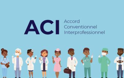 Accord Conventionnel Interprofessionnel